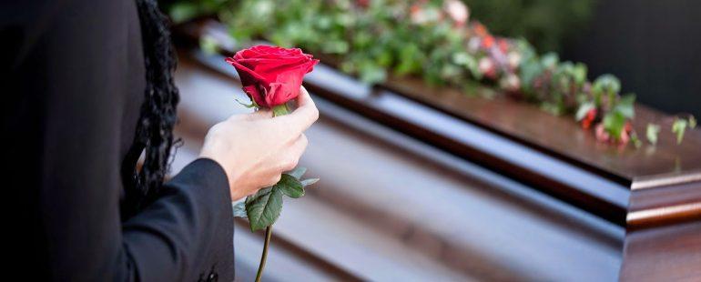 Bunele maniere la inmormantare